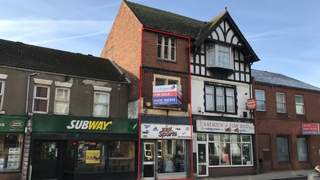 Primary Photo of 20 High Street, Alfreton, Derbyshire, DE55 7BN