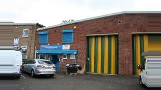 Primary Photo of Unit 4 Prince Close, North Way, Walworth Business Park, Andover SP10 5LL