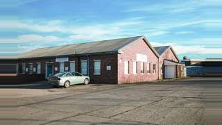 Primary Photo of Felling Business Centre, Green Lane, Gateshead, Tyne & Wear