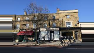 Primary Photo of 114, Denmark Hill, Camberwell, London, SE5 8RX