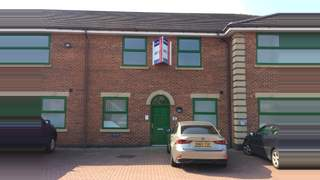 Primary Photo of Unit 2 Brindley Court Dalewood Road Lymedale Business Park Newcastle Staffs