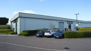 Primary Photo of Unit 5, College Business Park, Coldhams Lane, Cambridge CB1 3HD