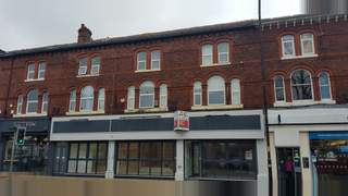 Primary Photo of 747-751 Wilmslow Road, Manchester, Didsbury, M20 6WD