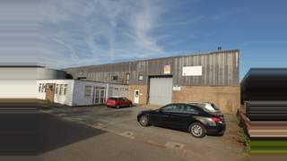 Primary Photo of Units At Honeysome Industrial Estate, Chatteris, Cambridgeshire, PE16 6TG
