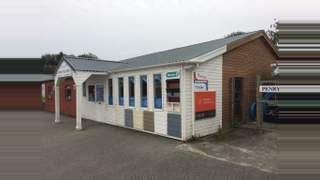 Primary Photo of Unit 6, Goonhavern Garden Centre, Newquay Road, Goonhavern, TR4 9QQ