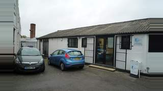 Primary Photo of Unit 11A, Bridge Industrial Estate, Camberley, Surrey, GU15 2QR