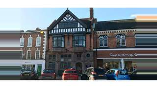 Primary Photo of 21 High Street, Bridgnorth Shropshire, WV16 4BF