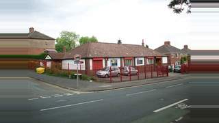 Primary Photo of 378 Shelton New Road, Stoke-on-Trent, Stoke-on-Trent ST4 6EW