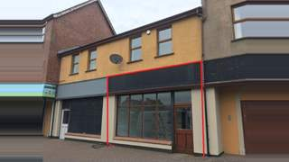 Primary Photo of Unit 5, 18 Mayfield High Street, Newtownabbey, County Antrim, BT36