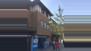 Primary Photo of First Floor, 134 South Street, Romford, Essex, London, RM1