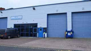 Primary Photo of Unit 4 Davieland Court Ibrox Business Park, Broomloan Pl, Glasgow G51 2JR