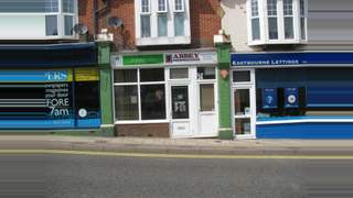 Primary Photo of 24 Church Street, Eastbourne, East Sussex, BN21 1HS