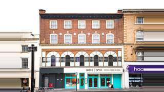 Primary Photo of 30-32 Granby Street, Leicester, LE1 1DE