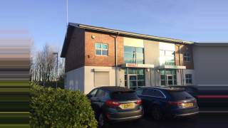 Primary Photo of 9 Tapton Way, Wavertree Business Park, Liverpool, Merseyside, L13 1DA