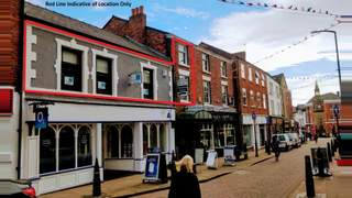 Primary Photo of 14 Church Street, Ormskirk, L39