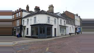 Primary Photo of 52 King Street, Norwich, Norfolk, NR1 1PG
