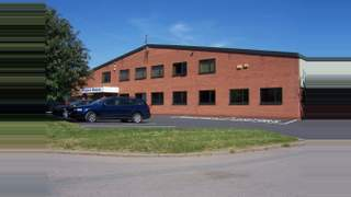 Primary Photo of Polysec House, Blackpole Trading Estate West, Worcester
