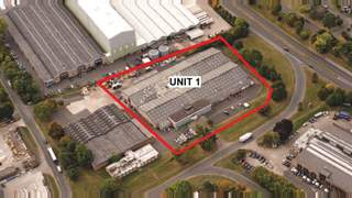 Primary Photo of Unit 1 West Bank, Berry Hill Industrial Estate, Droitwich, Worcestershire