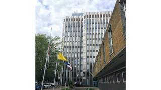 Primary Photo of Civic Centre, Silver Street, Enfield, London, ., EN1 3XA