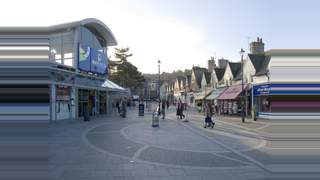 Primary Photo of Bayview Shopping Centre, Sea View Road, Colwyn Bay, Conwy, CLWYD, LL29