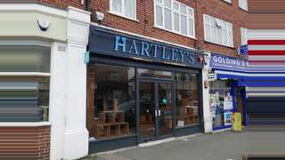 Primary Photo of 151 High Street, Banstead, SM7 2NT