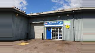 Primary Photo of 4 Broads Road Business Park, Burwell, Cambridgeshire, CB25 0BT
