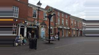 Primary Photo of Rare Opportunity**, 54-60 High St, Stone, Stafford, ST15 8AU