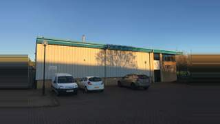 Primary Photo of Unit 4 Wansbeck Business Park, Ashington, Northumberland, NE63 8QW
