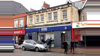 Primary Photo of Natwest Bank, 6-8 Albany Road, Cardiff, Wales, CF24 3YW