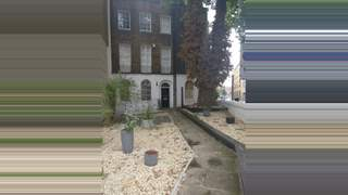 Primary Photo of 207 Old Marylebone Road, London, NW1 5QP