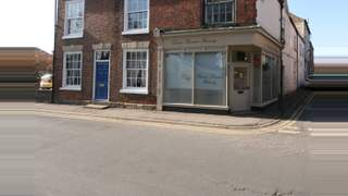 Primary Photo of King Street, Ripon, HG4 1PJ