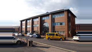 Primary Photo of First Floor, New Enterprise House St. Helen's Street, Derby, DE1 3GY