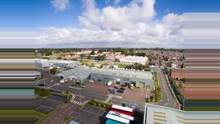Primary Photo of Kingfisher Business Park Hawthorne Road Bootle Merseyside L20 6PF