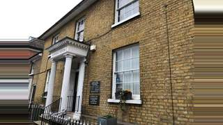 Primary Photo of Admiral House, 117 High St, Berkhamsted HP4 2DJ