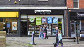 Primary Photo of 3 Friargate, St George's Shopping Centre Preston