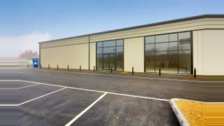 Primary Photo of New High Profile Retail Warehouse and Trade Counter Units