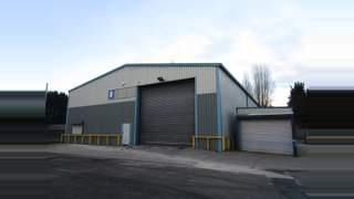 Primary Photo of Brymill Industrial Estate