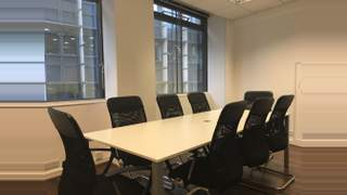 Primary Photo of 141-142 Fenchurch Street, London, EC3M 6BL
