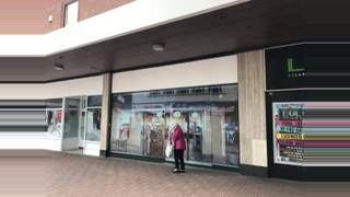 Primary Photo of Unit 50, Gracechurch Shopping Centre, Sutton Coldfield, B72 1PD
