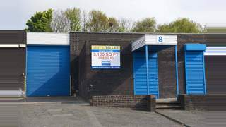 Primary Photo of Parsons Road Workshops