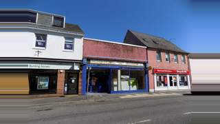 Primary Photo of 104 High Street Annan DG12 6DW
