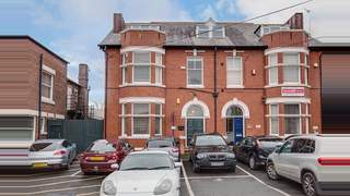 Primary Photo of Suite 2, Inglestan, Brewery Lane, Leigh WN7 2RJ