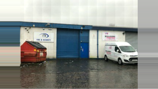 Primary Photo of 13 Napier Court Wardpark Industrial Estate, Cumbernauld