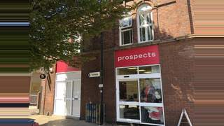 Primary Photo of 11/15 First Floor Offices Coventry Street, Nuneaton CV11 5TD