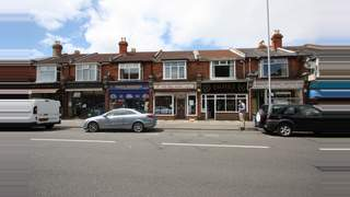 Primary Photo of 155 Winter Road, Portsmouth, Southsea PO4 8DR