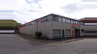 Primary Photo of Unit 2, Canal Court Business Centre, Infirmary St, Carlisle CA2 7AN