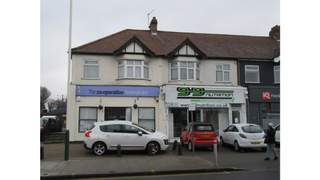 Primary Photo of 146 North Street, Romford, Essex, RM1 1DL