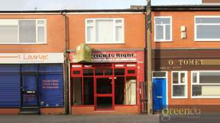 Primary Photo of Liverpool Road, Eccles, Manchester M30 0WZ