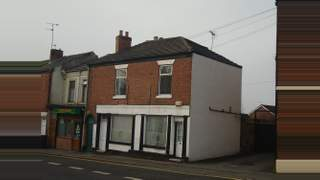 Primary Photo of 112-114 Burton Road, Derby, Derbyshire
