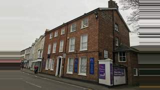 Primary Photo of Ground And First Floor, 5 London Road, Bicester, OX26 6BU